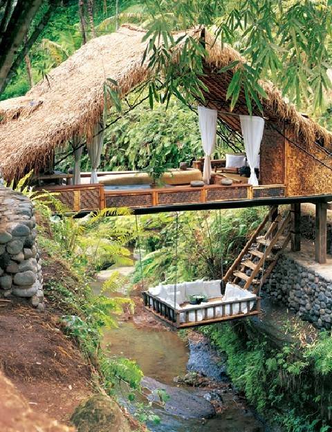 Spa Retreat, Bali